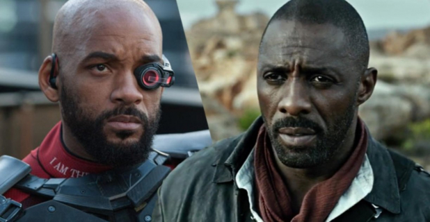 Legion Samobójców 2 – Idris Elba jako nowy Deadshot? Aktor ma zastąpić Smitha