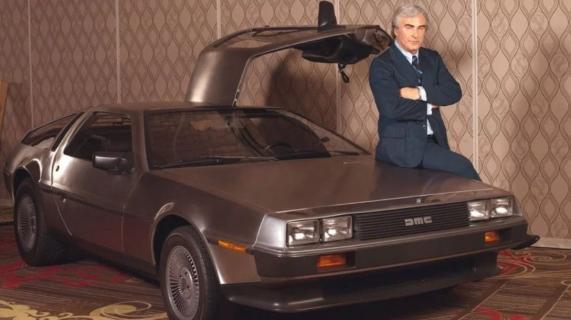 Framing John DeLorean – Alec Baldwin jako znany przedsiębiorca. Zobacz zwiastun