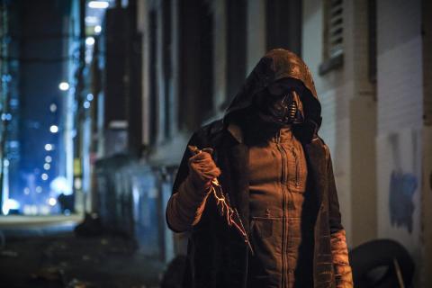 Flash: sezon 5, odcinek 16 – recenzja