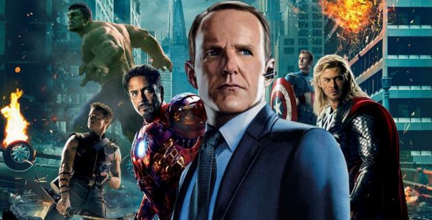 Avengers: Clark Gregg o możliwości powrotu agenta Coulsona do MCU