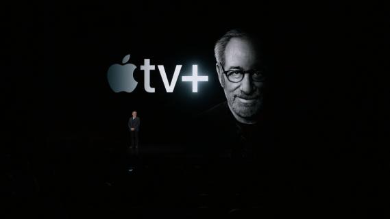 Apple TV+ - jest data premiery i oficjalna cena platformy