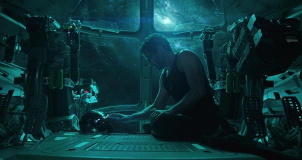 Avengers: Koniec gry - zwiastun jest oszukany? Bracia Russo trollują fanów
