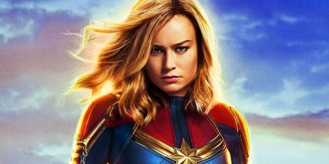 Brie Larson jest fanką Gwiezdnych Wojen. Zobacz zdjęcie aktorki w stroju Jedi