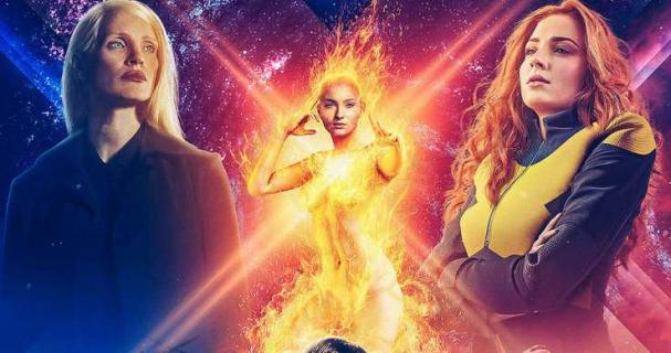 Jak skończy się X-Men: Mroczna Phoenix? Obsada żartuje – są też gorzkie słowa