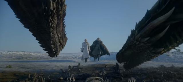 Gra o tron – wiemy ile będą trwać wszystkie odcinki 8. sezonu
