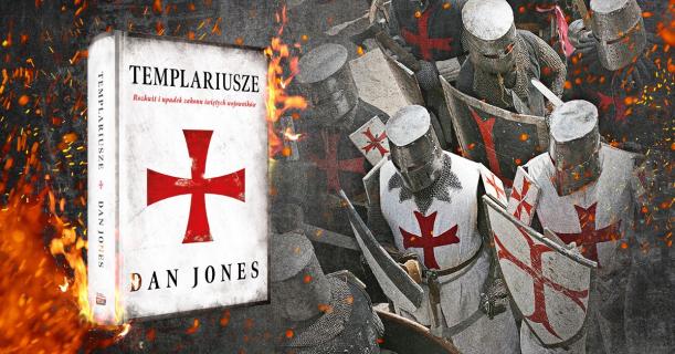 Templariusze - recenzja książki