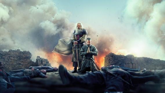 Templariusze: sezon 2, odcinek 1 – recenzja