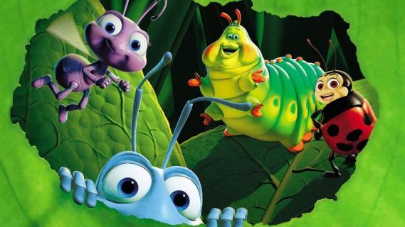 QUIZ: Disney, Pixar czy DreamWorks? Rozpoznaj animację po zdjęciu