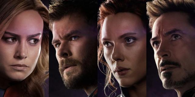 Avengers: Koniec gry bije kolejny rekord w polskich kinach. Świetny wynik