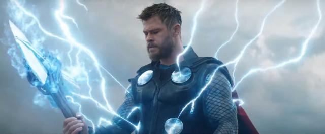 Avengers: Koniec gry – zdjęcia z pełnego zwiastuna