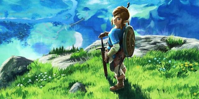 The Legend of Zelda: Breath of the Wild 2 - premiera w 2020 roku? Jest na to szansa