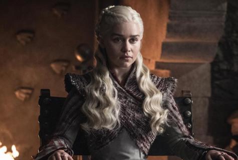 Gra o tron - Winterfell to dopiero początek? Emilia Clarke zapowiada wielki odcinek