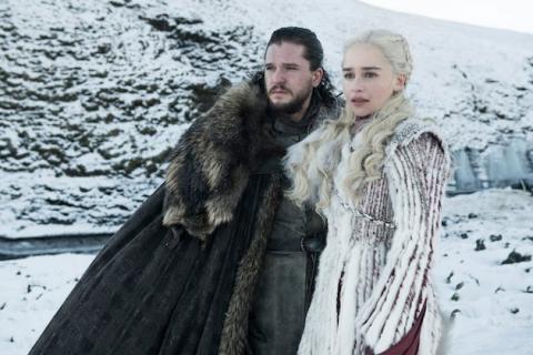 Gra o tron s08e01 - streaming HBO pod ostrzałem fanów