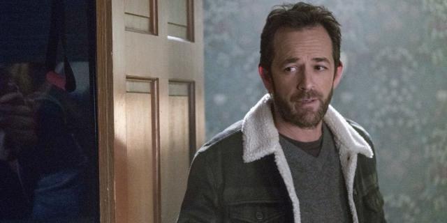 Riverdale - premiera 4. sezonu będzie hołdem dla Luke'a Perry'ego
