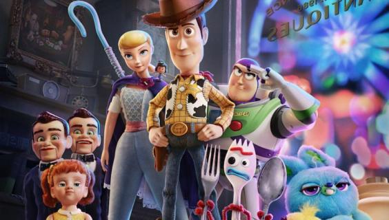 Toy Story 4 - jaki wynik otwarcia filmu? Są nowe prognozy
