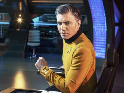 Star Trek: Discovery: sezon 2, odcinek 13 - recenzja