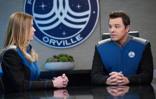 Orville - 3. sezon będzie mieć dłuższe odcinki. Czego mamy oczekiwać?