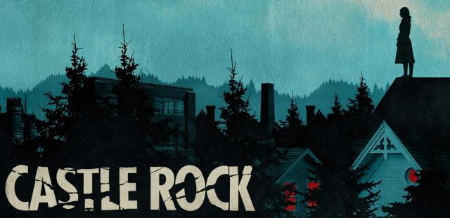 Castle Rock: sezon 2. - zmiana w obsadzie. Paul Sparks zastąpi Garretta Hedlunda
