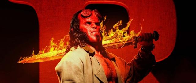 Hellboy - recenzja filmu