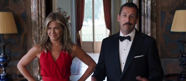 Zabójczy rejs 2 - Netflix przygotuje kontynuacje