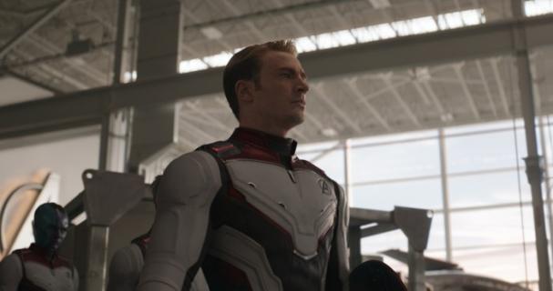 Avengers: Koniec gry - szef studia Marvel o postaci LGBT