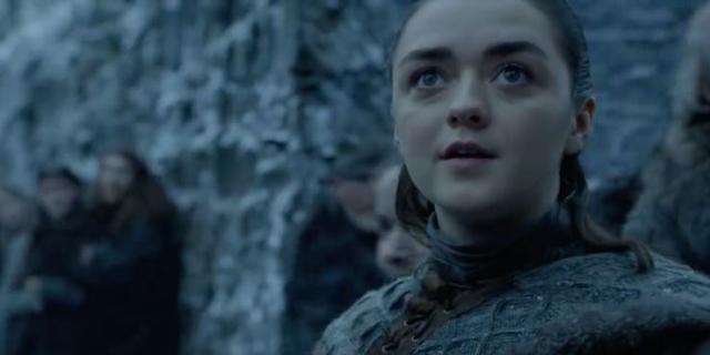 Maisie Williams: Arya nie jest seryjnym mordercą [WYWIAD]