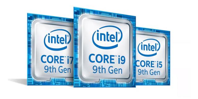 Intelowskie procesory laptopowe mają pracować przy 5 GHz