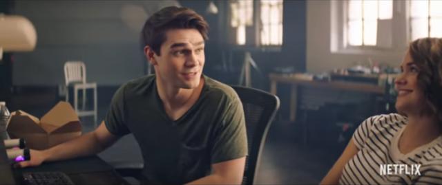 Last Summer - zwiastun nowego, młodzieżowego filmu Netflixa z gwiazdą Riverdale