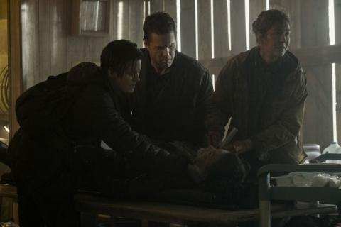 Fear the Walking Dead - nowy materiał promujący 5. sezon. Obsada i twórcy o nowej odsłonie