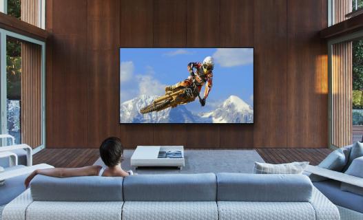 Sony ujawniło, ile zapłacimy za 98-calowy telewizor z linii Z9G