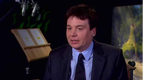 Mike Myers zagra wiele postaci w serialu Netflixa