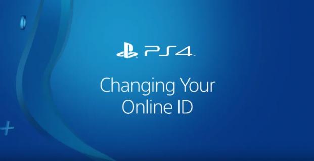Sony może automatycznie zmienić Twoje PSN ID