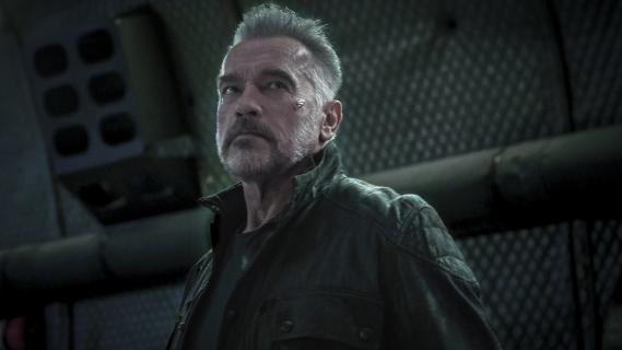 Terminator: Mroczne przeznaczenie - T-800 powraca na nowym zdjęciu z filmu