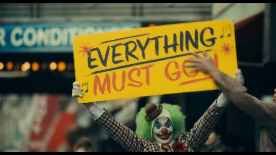 Joker na zawsze! Jak przez lata zmieniała się kinowa powstać największego wroga Batmana
