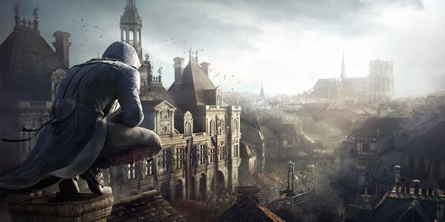 Wirtualna Notre Dame. Zobacz, w jakich grach i aplikacjach można odwiedzić katedrę