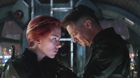 Avengers: Endgame - to ci aktorzy pierwsi poznali spoilery z filmu MCU