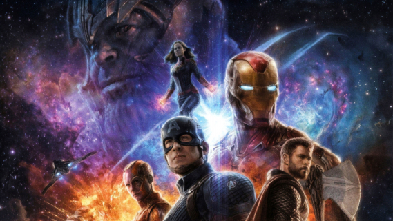 Avengers: Koniec gry - zwiastun potwierdza podróże w czasie? Poznaj dowody