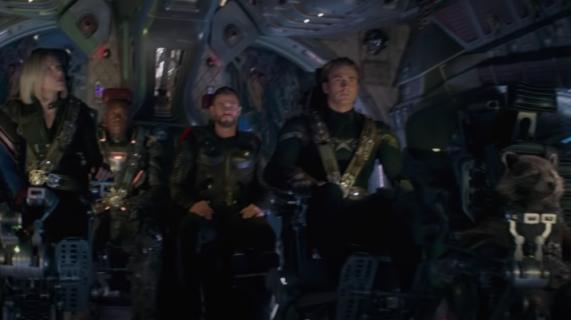 Avengers: Koniec gry - oto droga do finału 3. fazy MCU. Zobacz fanowskie wideo