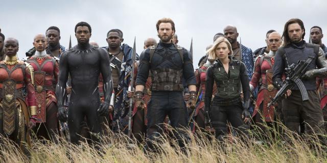 Avengers: Wojna bez granic - Kapitan Ameryka kontra... terroryści? Nowa ciekawostka