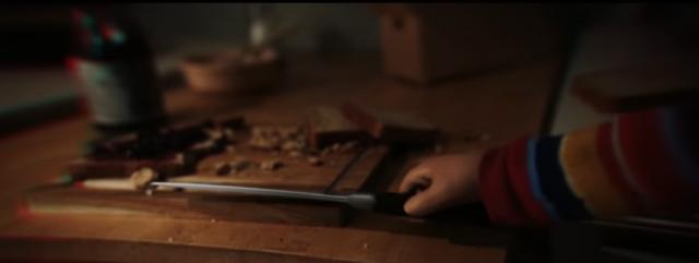 Laleczka - nowy Chucky to nie jest efekt komputerowy? Reżyser wyjaśnia