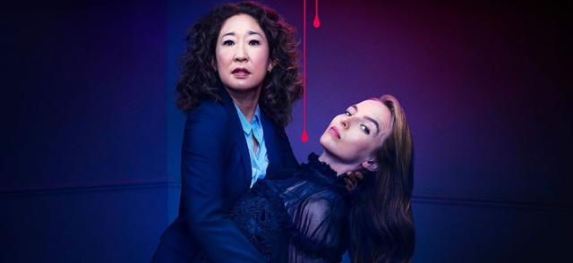 Obsesja Eve - teaser i data premiery 3. sezonu