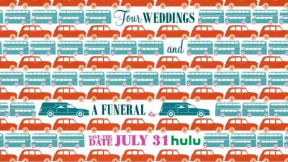 Cztery wesela i pogrzeb – Hulu ogłasza datę premiery serialu