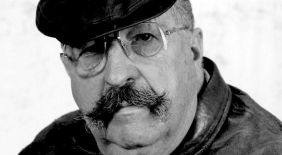 Gene Wolfe, wybitny pisarz fantastyki, nie żyje