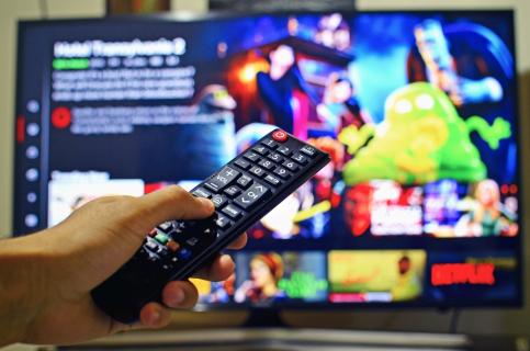 Netflix Top 10. Serwis ujawnia najpopularniejsze produkcje