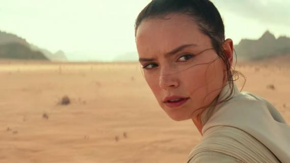 Gwiezdne Wojny: Skywalker. Odrodzenie - rodzice Rey zostaną ujawnieni?