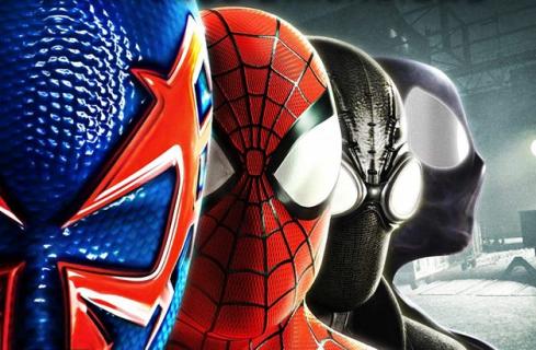 Spider-Man wszędzie, czyli w co warto zagrać, zobaczyć lub przeczytać?