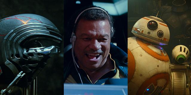 Gwiezdne Wojny: The Rise of Skywalker - analiza zwiastuna. Co mówi o fabule?