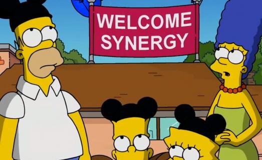 Fineasz i Ferb powrócą z filmem w Disney+. Simpsonowie przywitali nowy dom