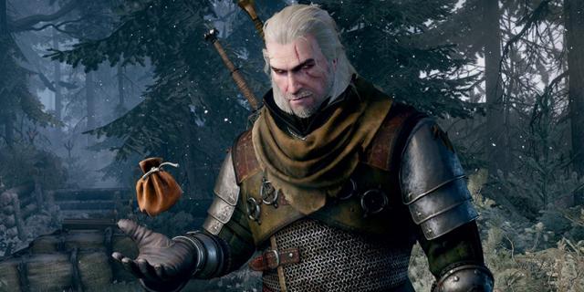 Wiedźmin bez Geralta. Zobacz wideo z wczesnej wersji gry