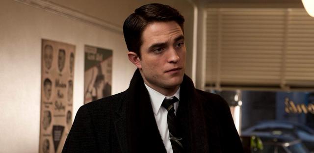 Robert Pattinson zagra Batmana? Studio bliskie podjęcia decyzji